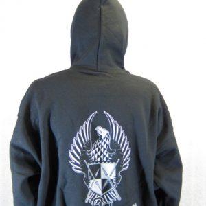 Griffin Glass Tools Hooded Sweatshirt